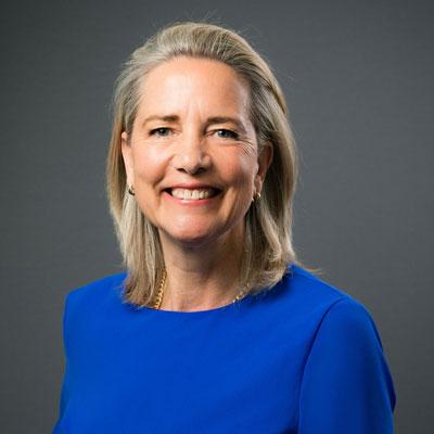 prof. dr. Carina Hilders MD