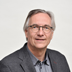 prof. dr. Fedde Scheele