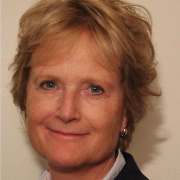 Ghislaine Steenberghe