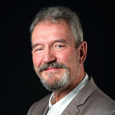 dr. Hans Ossebaard