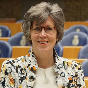 drs. Joba van den Berg