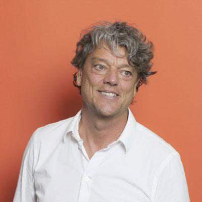 prof. dr. Leonard Witkamp, MD