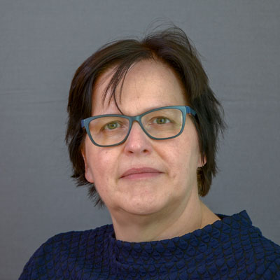 Prof. dr. ir. Liset van Dijk