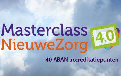 ABAN accreditatie voor cluster 1, 2 en 3