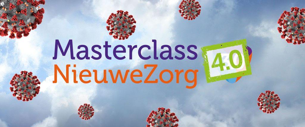 COVID-19-update: Masterclass NieuweZorg verschuift collegeblokken en start in september