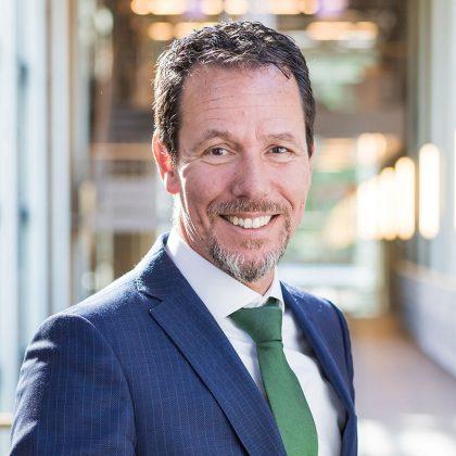 Prof. dr. Mark Van Houdenhoven