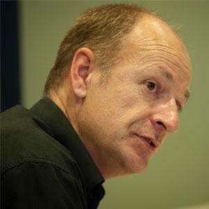 prof. mr. dr. Martin Buijsen