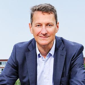 Drs. Michel van Schaik MScPH