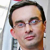 Pascal Garel