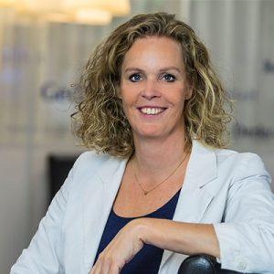 Patricia van Hees MSc