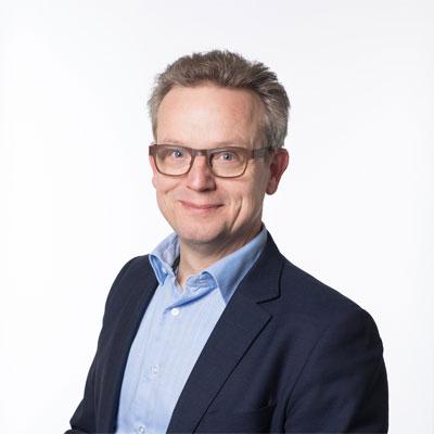 Prof. dr. Robbert Huijsman
