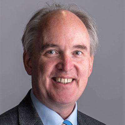 Dr. Rudolf van Olden